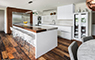 'Rock Star' Kitchen on the Rideau