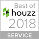 Best of Houzz 2018: Service