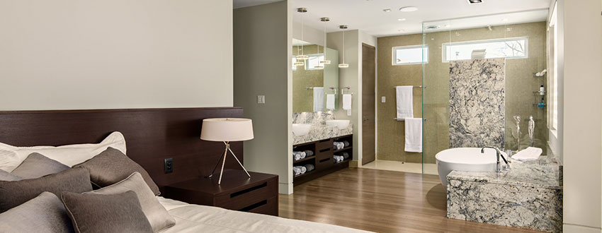 Ottawa Bathroom Design and Installations