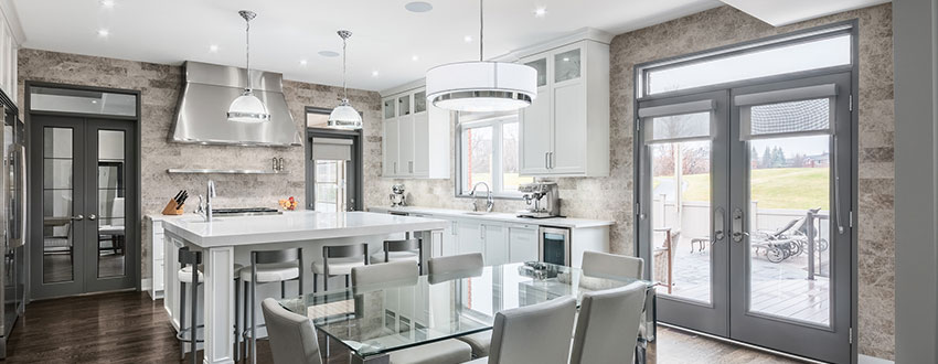 Ottawa Classic Kitchen Design and Installations