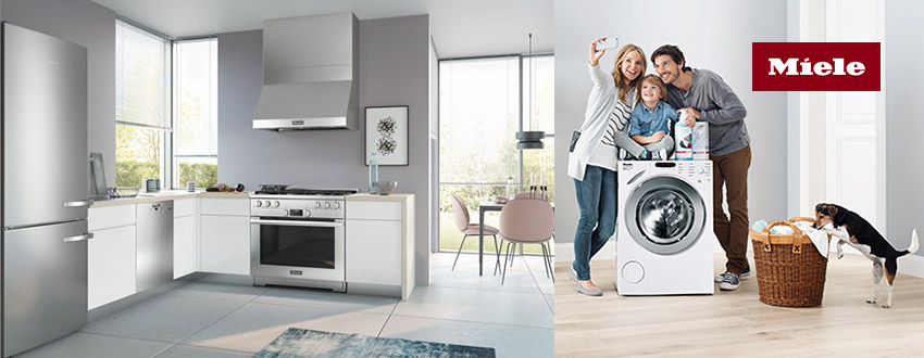Ottawa Miele Appliance Sales